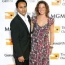 Sarah McLachlan and Ashwin Sood