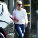 Cameron Diaz – Shopping in West Hollywood