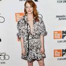 Emma Stone – 'The Favourite' Premiere – 2018 New York Film Festival