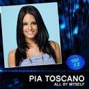 Pia Toscano - All By Myself (American Idol Performance)