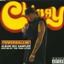Chingy - Powerballin' - Album Mix Sampler
