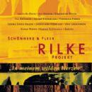 Cosma Shiva Hagen - In meinem wilden Herzen - Das Rilke Projekt