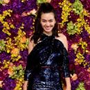 Jessica Henwick – 'Crazy Rich Asians' Premiere in London