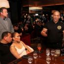Jennifer Lopez – Benny Medina Birthday at Papi Steak in Miami Beach