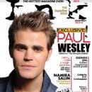 Paul Wesley - 454 x 642