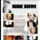 Bobbie Brown - Rock Thiz Magazine Pictorial [United States] (June 2012)