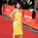 Jing Lusi – 'The Romanoffs' TV Show Premiere in London - 454 x 582