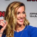 Katie Cassidy – Fan Expo Canada Panel 9/3/2016