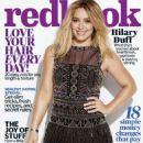 Hilary Duff – Redbook Magazine (April 2017) - 454 x 605