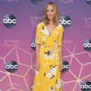 Kim Raver – ABC All-Star Party 2019 in Beverly Hills - 454 x 628