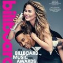 Chrissy Teigen Billboard Magazine May 2015