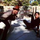 Allisyn Ashley Arm and Dylan Snyder - 454 x 447
