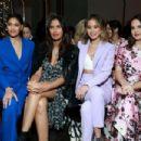 Bailee Madison – Veronica Beard Fashion Show 2020 at New York Fashion Week - 454 x 302