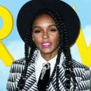 Janelle Monae – 'Welcome To Marwen' Premiere in Hollywood - 454 x 636