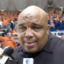 George Montgomery (basketball)