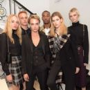 Cara Delevingne – Burberry 'Her' Fragrance Launch in London