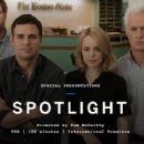 Spotlight (2015) - 454 x 170