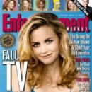 Alicia Silverstone - Entertainment Weekly Magazine [United States] (12 September 2003)