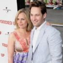 Julie Yaeger and Paul Rudd - 330 x 500