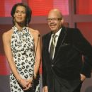 Tom Joyner, Fredricka Whitfield - 454 x 538