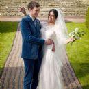 James Jagger and Anoushka Sharma Wedding - 23 April 2016 - 435 x 580