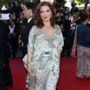 Laura Harring – 'Okja' Premiere at 70th annual Cannes Film Festival