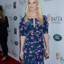 Alice Eve – BAFTA Los Angeles + BBC America TV Tea Party in LA
