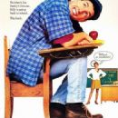 Billy Madison - Movie Poster