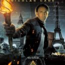 National Treasure: Book of Secrets - Movie Poster