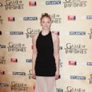 Sophie Turner at Game of Thrones season 5 World Premiere