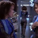 Lacey Chabert as Penny Robinson is Lost in Space - 454 x 255