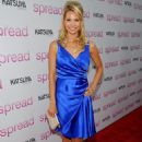Sonia Rockwell - Premiere Of Anchor Bay Films' 'Spread' At ArcLight Hollywood On August 3, 2009 In Hollywood, California