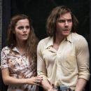 Emma Watson and Daniel Brühl