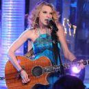 Taylor Swift - Mtv TRL, 18.06.2008.