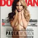 Paola Mendoza - 433 x 513