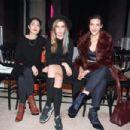 "SinemKobal attend ""Les Benjamins"" Fashion Show"