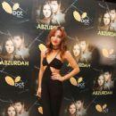 "Brenda Asnicar- ""Abzurdah"" Avant Premiere"