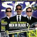 Will Smith - SFX Magazine Cover [United Kingdom] (July 2012)