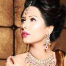 Ayyan Ali Bridal Wedding Jewelry Photo Shoot 2013 - 454 x 683