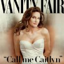 Bruce Jenner - Vanity Fair Magazine Pictorial [United States] (July 2015)