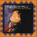 Buffy Sainte-Marie Album - Up Where We Belong