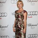 Ashley Jones - Audi/Chopard EMMY Week Red Carpet Style Kick-off Party Held At Cecconi's Restaurant On August 22, 2010 In Los Angeles, California
