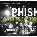New Year's Eve 1995: Live at Madison Square Garden