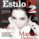 Martha Debayle - 454 x 557