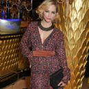 Sienna Guillory – Rockins Party To Celebrate Rockins Selfridges Pop-Up Shop in London - 454 x 698