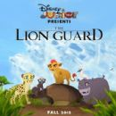 The Lion Guard  -  Wallpaper