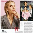 Emma Roberts - Gala Magazine Pictorial [Poland] (29 April 2019)