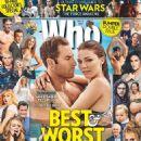 Sam Frost - Who Magazine Cover [Australia] (4 January 2016)