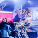 Maite Perroni- Univision's 13th Edition Of Premios Juventud Youth Awards - Show - 454 x 302