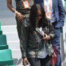 Serena Williams – 2017 French Open at Roland Garros in Paris - 454 x 303